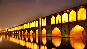 Isfahan, Iran: Visiting Half of the World